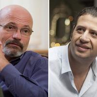 A marihuána legalizálásáról vitatkozott Puzsér Róbert és Zacher Gábor