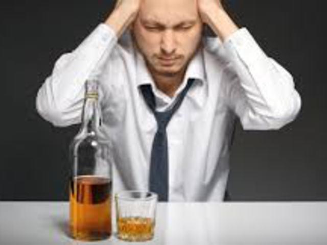 Whisky és a szem fáj - Ütés