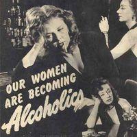 Többet és keményebben – Mészáros Piroska addiktológiai konzultáns a női alkoholizmus sajátosságairól