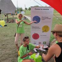 Biztonságos bulizás Ozorán is az INDIT Bulisegéllyel