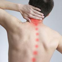 Kannabisszal a gerincfájdalmak ellen