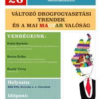 Változó drogfogyasztási trendek és a mai magyar valóság