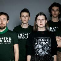 Belarusz anyák és gyermekeik közösen harcolnak a szigorú drogtörvények ellen