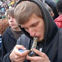 A marihuánázás káros hatásai a szájra