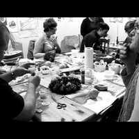 Közös tér - IRISZ Klub - Szenvedélybetegek Nappali Intézménye