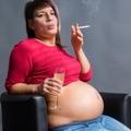 Hogyan károsítja az anya alkoholfogysztása a magzatot?