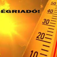 Hőség - vasárnap életbe lép a vörös kód