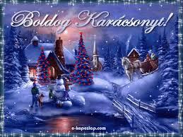 """Képtalálat a következőre: """"boldog karácsonyt felirat tájkép"""""""
