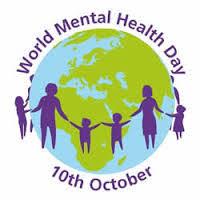 Október 10 a Lelki Egészség Világnapja! | Egészségmegőrzési Központ -  Dunaújváros