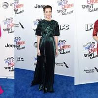 Az Oscar-gála előpartijainak 10 legkülönlegesebb ruhája