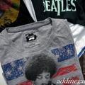 Trendek, 2017 tavasz/nyár: Zenekaros pólók - Kinek, hogyan áll jól