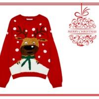 A legcukibb karácsonyi pulcsik