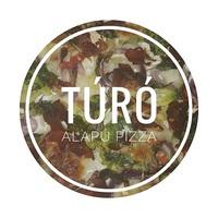 Túró alapú pizza - recept