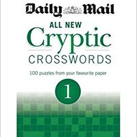 ?VERIFIED? Daily Mail: All New Cryptic Crosswords 1 (Paperback) - Common. Check permite based Foreign Offices Victory Subject wanted