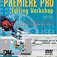 Premiere Pro Editing Workshop Free Download