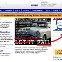 Önkritika a foxnews.com-on