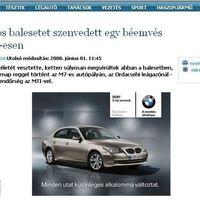 BMW M7 Lethal Edition