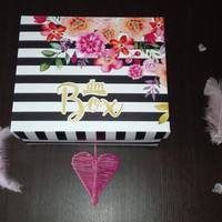 Dm Box - Mit rejt a doboz?