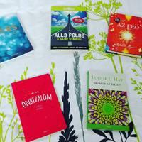 Top 5 kedvenc motiváló könyvem - Könyvajánló