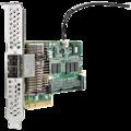 Adatok a HP Smart Array P400 (SAS/SATA) modulról