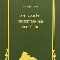 Évfordulók, emléknapok: Árpa István