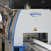 Műanyag télikert profilok gyártása