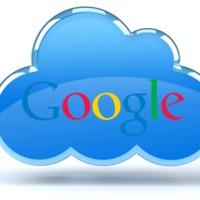 Olcsóbb lett a Google felhője