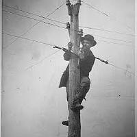 A mobil kommunikáció őse