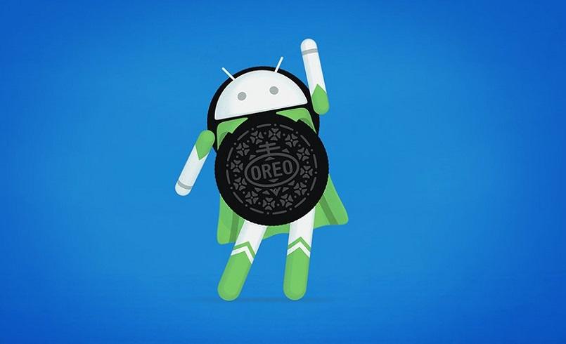 android 81 oreo