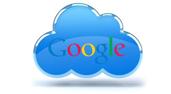 google szerver felho