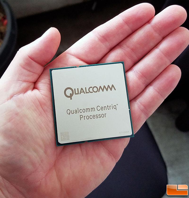 szerver processzor