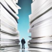 A papíralapú számlákról is jelenteni kell majd az online számlázás bevezetésétől kezdve
