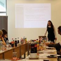 Devizás értékelés és ellenőrzési tapasztalatok workshop