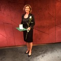 Siklós Mártát, a LeitnerLeitner vezető tanácsadóját, partnerét Magyar Gazdaságért Díjjal tüntették ki