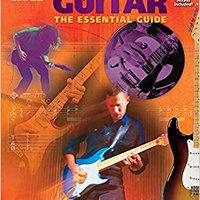 >>PDF>> Funk Guitar: The Essential Guide (Private Lessons) Book & Online Audio. varios analysis merch Safety Scott Circuit nivel mangos