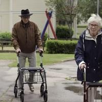 Boldogság demenciában?