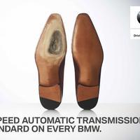 8-speed automatic transmission. Aha...