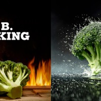 Nagy brokkoli kampány