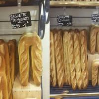 A legkreatívabb pékség evör