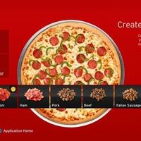 Rendelj pizzát Xbox-on!
