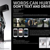 Mondom, hogy ne sms-ezz vezetés közben, na!
