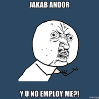 Jakab Andor for prezident?