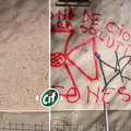 Graffiti killer App