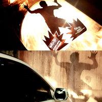 Így festik az ördögöt a falra