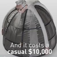 Figyelj a családodra: 10 ezer dollárért