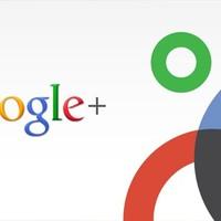 Az új új új Google+