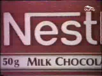 Digitális csokoládé
