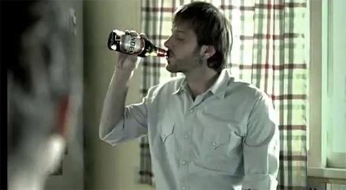 Tragédia ért? Kérsz sört?