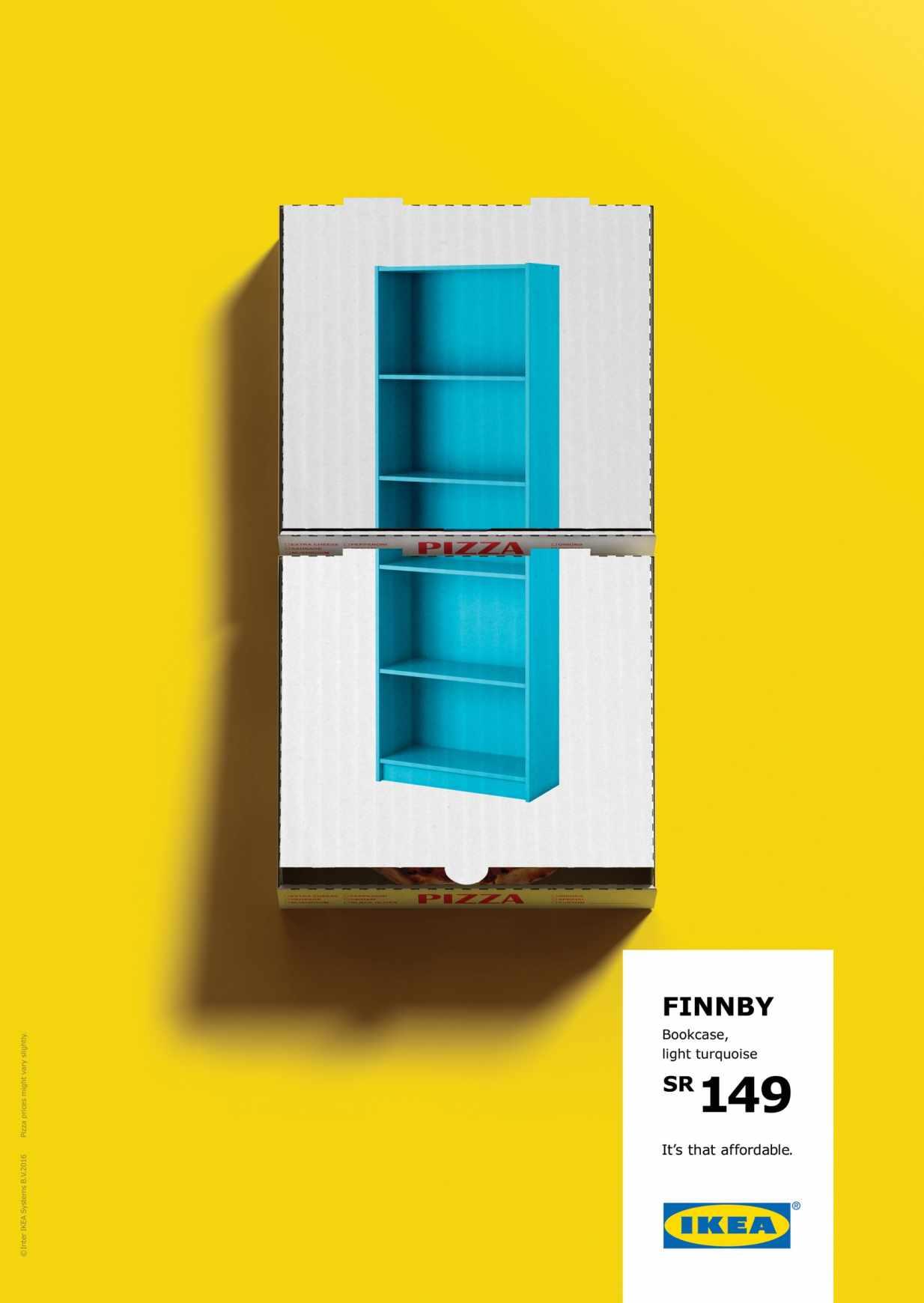 Az Ikea így látja, te is?