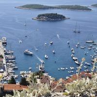Az Adriai-tenger szigetvilága